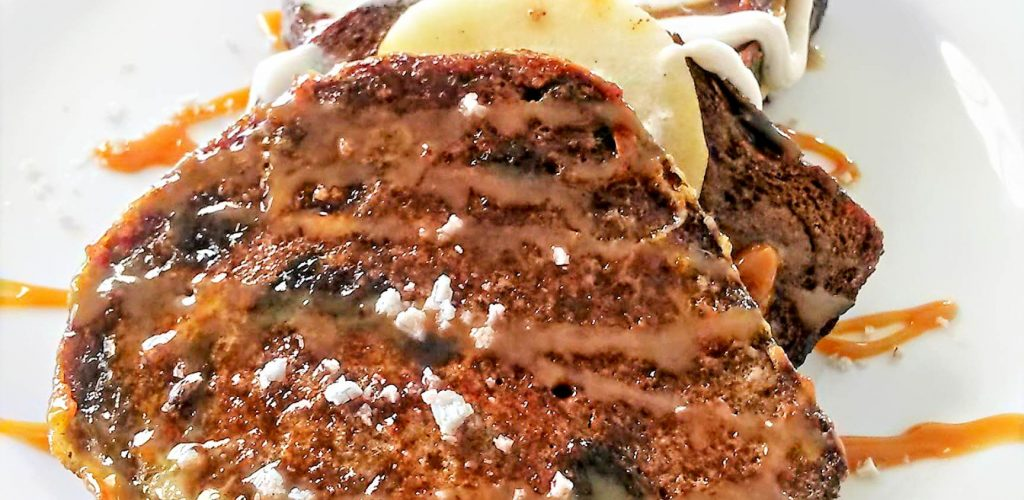 yeast-raised-gingerbread-french-toast